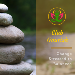 Club Nourish Widgets