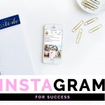 instagram for success