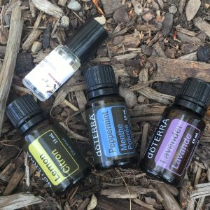 natural solutions for summer fun