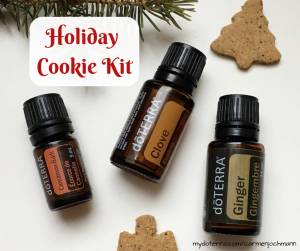 Holiday Cookie Kit FB